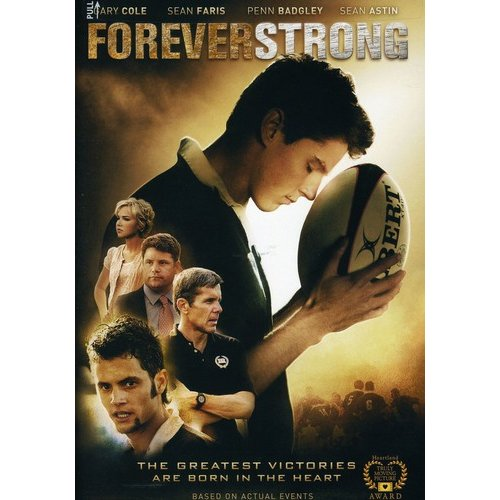Forever Strong (Full Frame, Widescreen)