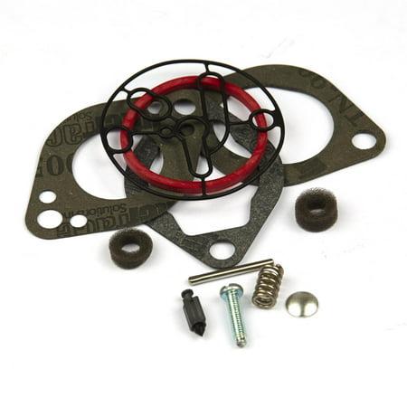 Briggs and Stratton Carburetor Overhaul Kit ()