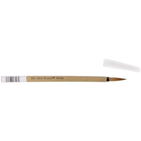 Pro Art Bamboo Brush-Size 4