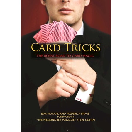 Card Tricks : The Royal Road to Card Magic Coin Magic Trick Revealed