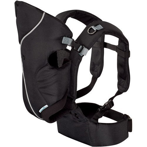 Active Ba Carrier, Solar Circles, Front Pack Child Carrier By Evenflo