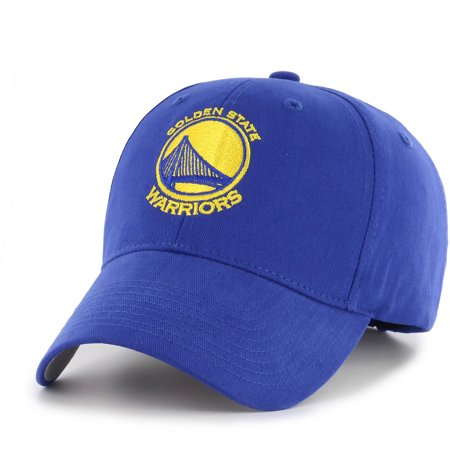 7dd593a1af5 NBA Golden State Warriors Basic Cap Hat - Fan Favorite - Walmart.com