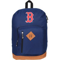 Navy Boston Red Sox Playbook Backpack - No Size