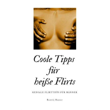 Coole Tipps für heiße Flirts - eBook - Coole Halloween Ideen