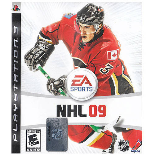 NHL 09 (PS3) - Pre-Owned