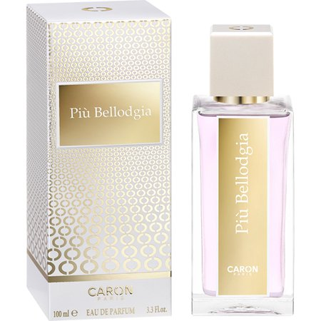 Caron 'Piu Bellodgia' Eau De Parfum 3.3oz/100ml New In