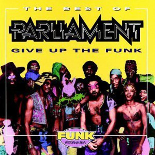 Best of: Give Up the Funk