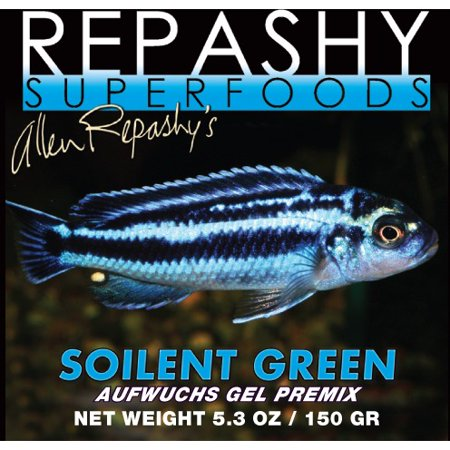 Repashy Soilent Green 12 oz. (340g) JAR