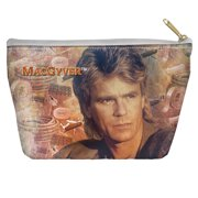 Macgyver Tools Of The Trade Accessory Pouch White 12.5X8.5