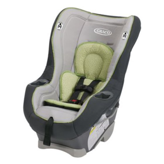 Graco My Ride 65 Convertible Car Seat Green