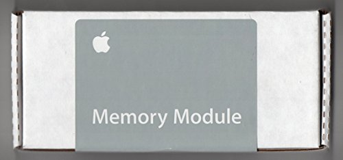 Apple Memory Module 8GB 1866MHz DDR3 ECC SDRAM DIMM - 1x8GB