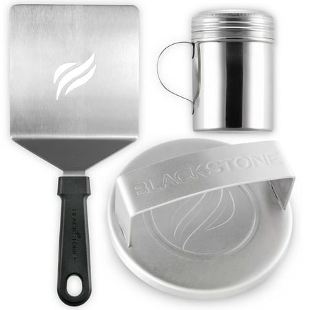 Blackstone Hamburger Toolkit (Blackstone Plugs)