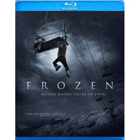 Frozen (Blu-ray) - Frozen Movie Frozen Movie