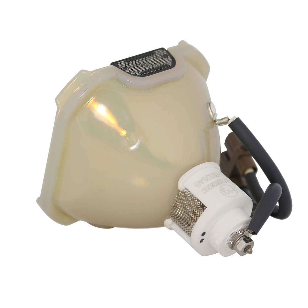Lutema Economy for Sanyo PLC-XP56 Projector Lamp with Housing - image 2 de 5