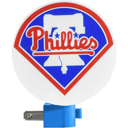 Philadelphia Phillies Night Light