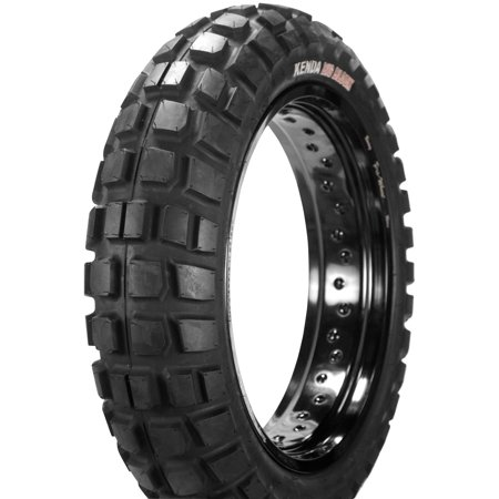 Crossfire Dual Tire (Kenda 047841777B0 K784 Big Block Dual Sport Rear Tire -)