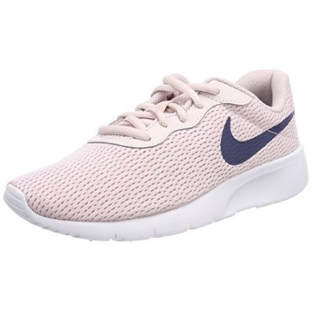 outlet for sale factory outlets premium selection Nike - Nike Girl's Tanjun Shoe Barely Rose/Navy/White Size 4 ...