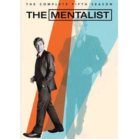 The Mentalist: The Complete Fifth Season (DVD) ()