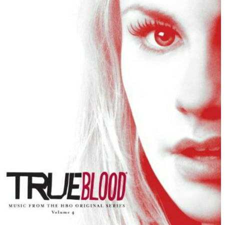 True Blood: Music from the HBO Original 4