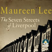 The Seven Streets of Liverpool - Audiobook