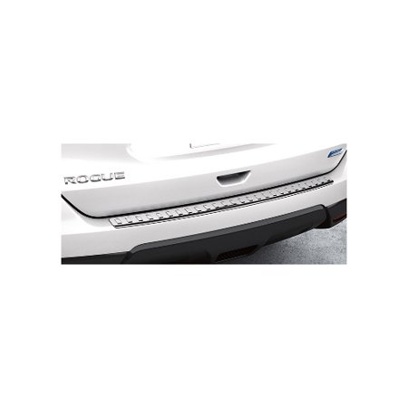 Nissan 999B1-G500A Chrome Rear Bumper Protector Nissan Rogue