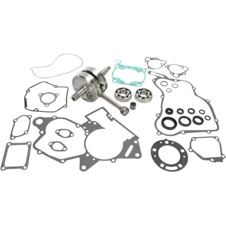 New Hot Rods BOTTOM END KIT for Honda TRX 420 FM (12-13
