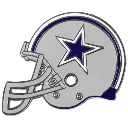 Dallas Cowboys WinCraft Helmet Logo Pin - No Size