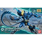 Bandai Hobby Gundam Build Divers #07 HGBD Geara Ghirarga HG 1/144 Model Kit