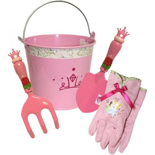 Disney Princess Bucket Combo Pack