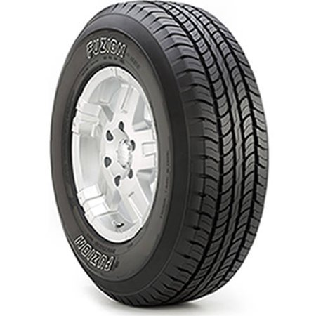 Fuzion SUV 255/70R17 112T Tires