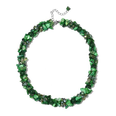 Shop LC Delivering Joy Fancy Resin Necklace 20