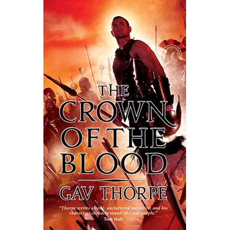 The Crown of the Blood - eBook