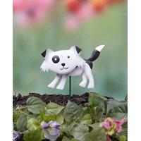 Small Metal Dog Stake -