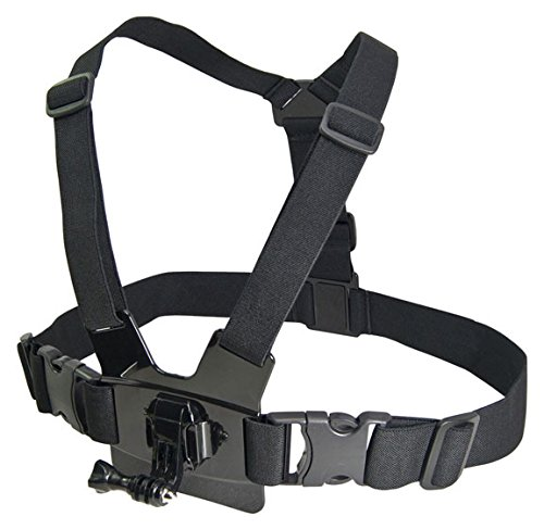 Bracketron XV15652 Chest Harness Box