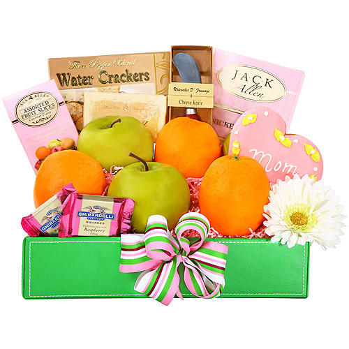 Alder Creek Fresh Fruit for Mom Mother's Day Gift Tray