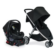 Best Travel Systems - Britax B-Lively & B-Safe 35 Travel System, Raven Review