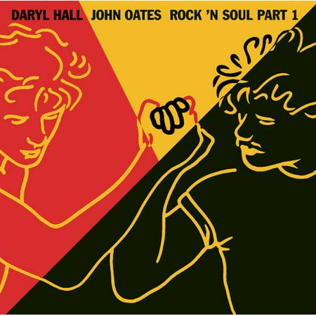 Rock N Soul Part 1 (CD)