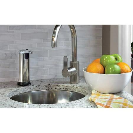 Better Living Touchless Soap Dispenser (Better Living Soap Dispenser)
