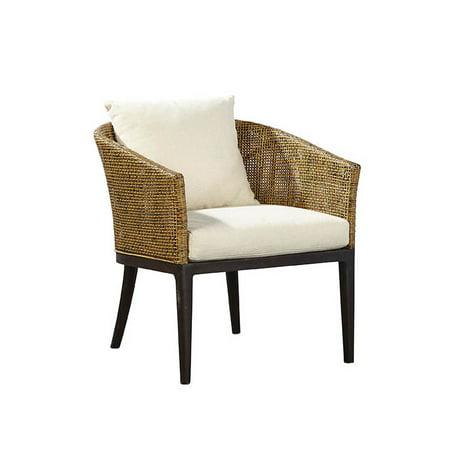 Belruz Woven Barrel Chair