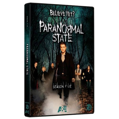 Paranormal State: The Complete Season 5