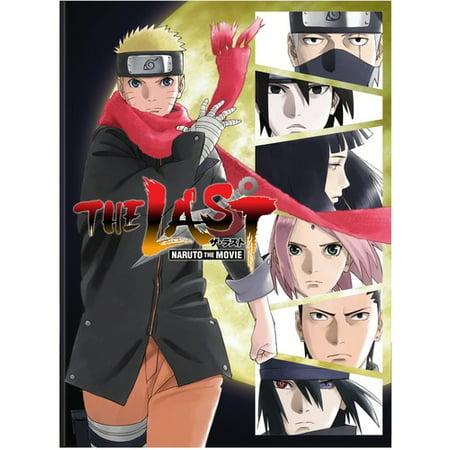 The Last: Naruto the Movie (Naruto Singles)