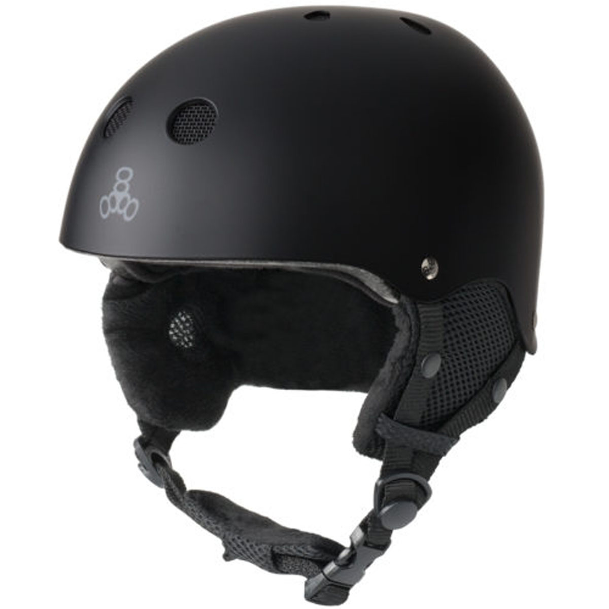 Triple Eight Standard Snow Helmet by Triple 8