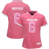 newest 05188 5c937 Cleveland Browns Jerseys - Walmart.com