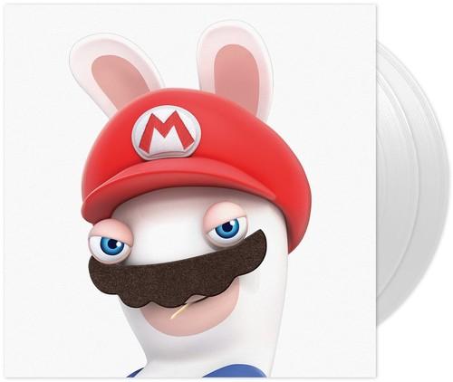 Mario + Rabbids Kingdom Battle (Vinyl) by