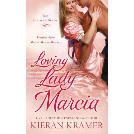 Loving Lady Marcia - eBook ()