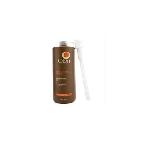 Ojon 14255824544 Damage Reverse Restorative Shampoo - For Very Dry, Damaged Hair - 1000ml-33. 8oz