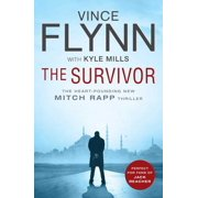 The Survivor (The Mitch Rapp Series) (Paperback)