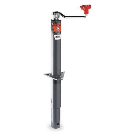 Click here to buy Bulldog JA514T1142 5000 lb Trailer Jack Tubular by Bulldog.