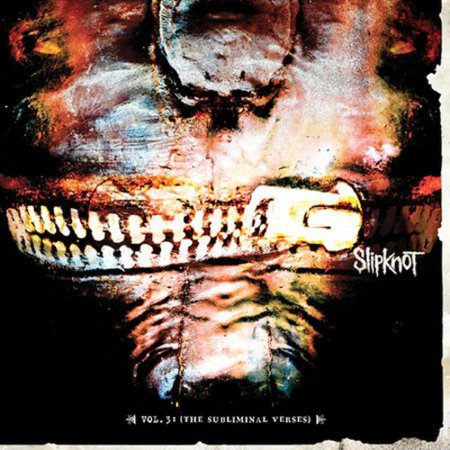 Slipknot - Vol. 3: The Subliminal Verses (CD)