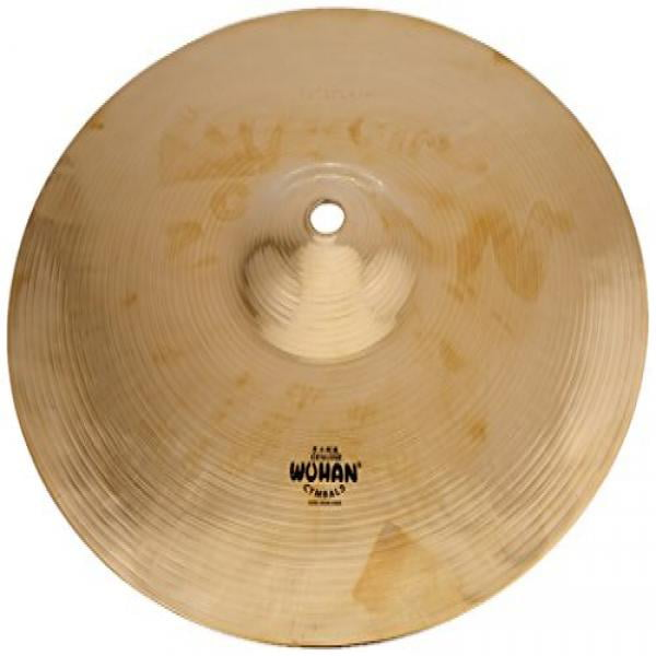 Wuhan Splash Cymbal 10 Inches by Wuhan Cymbals